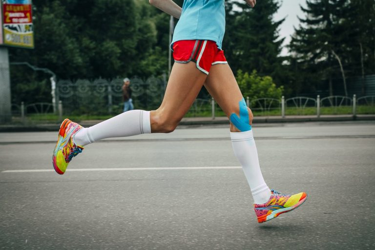 5 Easy Ways to Treat Your Sports Injury