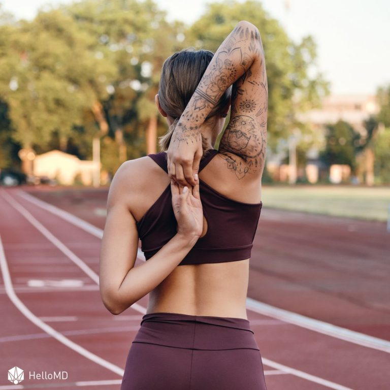 How Athletes Get a Boost From the Endocannabinoid System