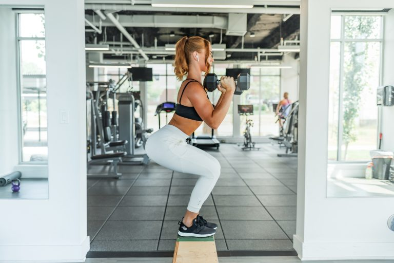 How to Add Cannabis to Your Fitness Routine